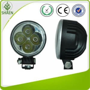 LED Working Light DC12V 24V 3inch 12W Offroad pictures & photos