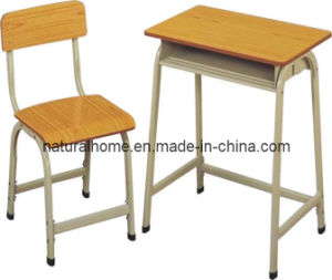 Student Tale and Chair (KTJW-06A)