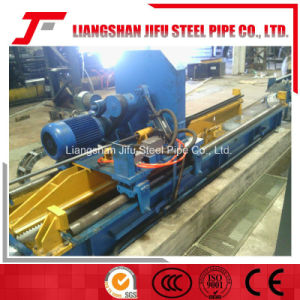 Steel Welded Pipe Mill Line pictures & photos
