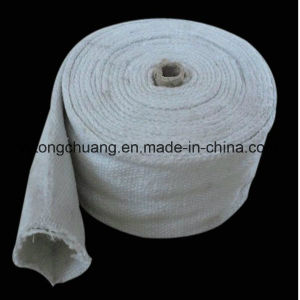 Heat Insulation Ceramic Fiber Sleeve pictures & photos
