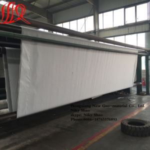 Factory Price Customized Productnon Nonwoven Polyester Geotextile pictures & photos
