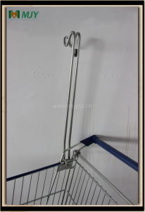 Construction Store Shopping Cart Mjy-N04 New Shopping Cart pictures & photos