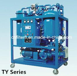 Steam Turbine Oil Filter Machine (TY Series) pictures & photos