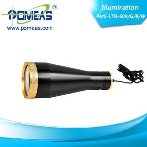 Telecentric Parallel Illumination of Vision System Lighting