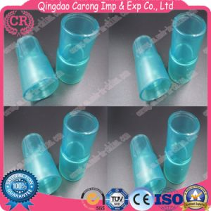 Breathing Circuit Catheter Mount Pediatric PVC Smoothbore Connector pictures & photos