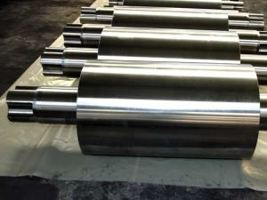 Bar Mill Rolls, Rebar Rolling Mill Rolls, Rolls for Rolling Bars