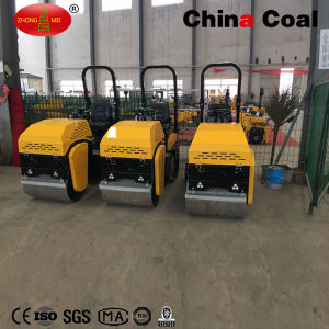 Zm-1300 Small Road Roller with Seat pictures & photos