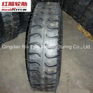 China Factory Agricultural Farm Tractor Tyre 500-16 pictures & photos