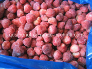 IQF Strawberry (size 15-25 & 25-35mm) pictures & photos