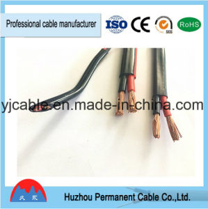 Australian Electrical Flat 3X1.5mm 3X2.5mm PVC Cable AS/NZS 5000.2 Standard pictures & photos