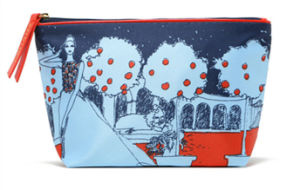 Cosmetic Makeup Beauty Case Pouch Bag pictures & photos