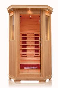 Infrared Steam Sauna Room (SMT-019)