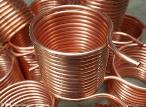 Copper Tube /Copper Pipe for Refrigeration