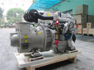 Stamford Powered Marine Diesel Generator pictures & photos