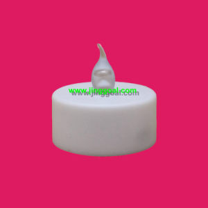 Flameless Candle (JE1025A) pictures & photos