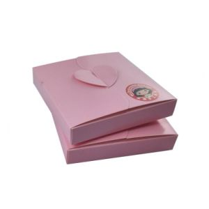 Wedding Gift Custom Paper Candy Box pictures & photos