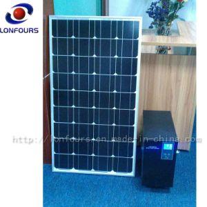 Home Solar Power System (LFS-MSP300)
