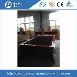 High Quality Plasma Metal Cuttiing Machine Zk1530 pictures & photos