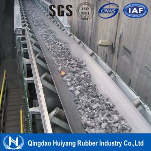 Ep250 Power Industry Rubber Conveyor Belt pictures & photos