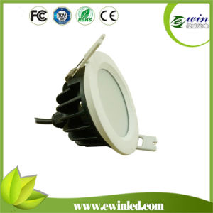 125lm/Watt Brightness IP65 Waterproof LED Downlight pictures & photos