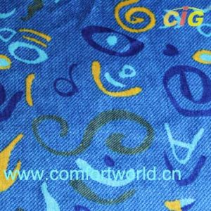 Screen Printing Fabric for Car pictures & photos