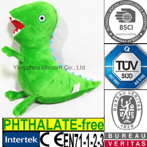 SGS EN71 CE Plush Toy Crocodile