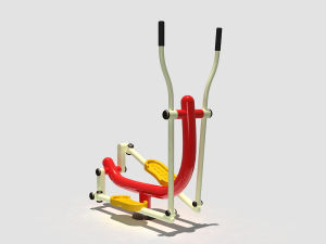 Hot Sale Pull Machine Outdoor Fitness Equipment pictures & photos