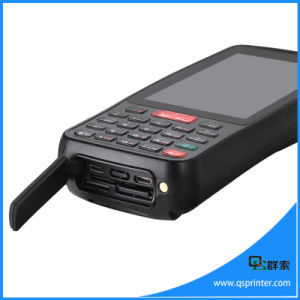 Industrial Mobile Android Barcode Scanner Reader Handheld Logistic PDA pictures & photos