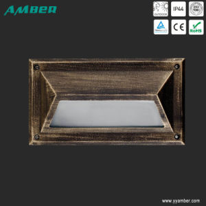 Rectanglar E27 60W Wall Recessed Light pictures & photos
