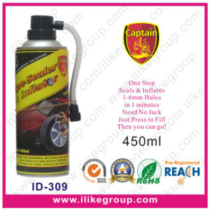 Tubeless Tire Inflator Fast Seal pictures & photos