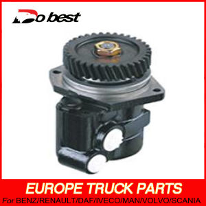 Iveco Truck Power Steering Pump pictures & photos