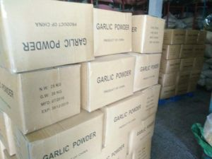 High Quality Dried Garlic Powder pictures & photos