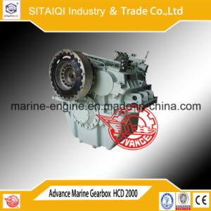 China Advance Hc Series Marine Gearbox Hcd2000 for Sale pictures & photos