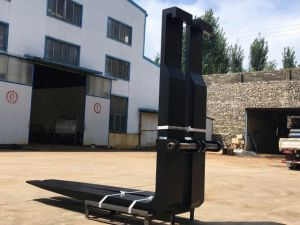 Forks for 1-20 Ton Forklift pictures & photos