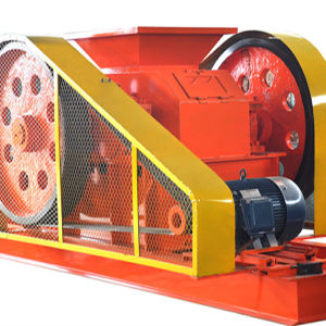 High Quality Double Roll Crusher for Sale pictures & photos