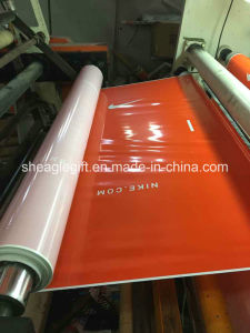 Custom HDPE/LDPE Printed Plastic Bags pictures & photos
