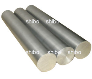 Forged Molybdenum Rods for Sapphire Crystal Growing pictures & photos