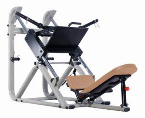 Fitness Equipment, Gym Equipment 45° Leg Press (AF-7809)