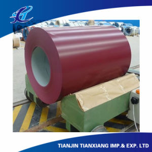Corrugated Steel Sheet Prepainted Galvanized Steel Coil pictures & photos