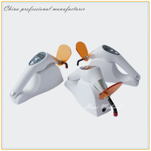 High Quality LED Digital Curing Light Machine Curing Light pictures & photos