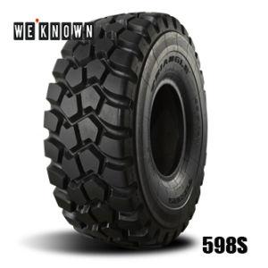 High Quality Radial OTR Tyre 750/65r25