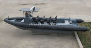 China Aqualand 36feet 11m Rigid Inflatable Motor Boat/Rib Patrol Boat/Rescue/Diving/Military Boat (RIB1050) pictures & photos