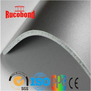 Polyurethane Sandwich Panel Unbreakable Aluminum Composite Panel Building Material pictures & photos