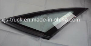 JAC Truck Triangle Window Glass pictures & photos