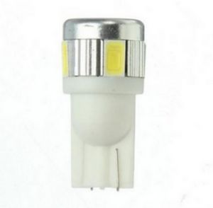 5630 SMD T10 Car Interior LED Light pictures & photos