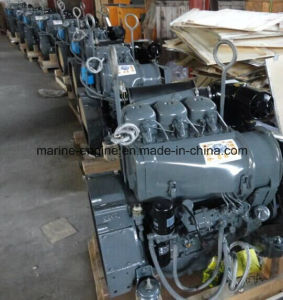 Deutz Air Cooled Diesel Engine Bf6l913c for Construction Machinery pictures & photos