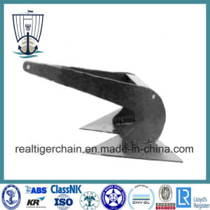 High Holding Power Stevin Ship Anchors pictures & photos