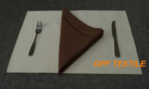 Selling Polyester Table Mat (DPR6128) pictures & photos