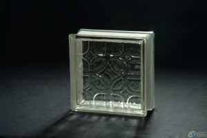 190X190X80mm Clear Glass Brick (Block) pictures & photos