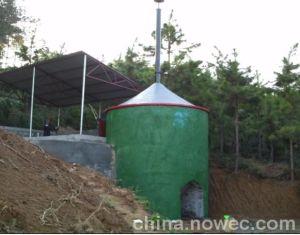 Sangao Premium Quality Garbage Incinerator